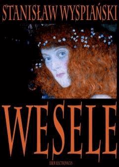 Wesele - Stanisław Wyspiański - ebook