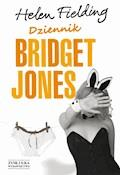 Dziennik Bridget Jones - Helen Fielding - ebook + audiobook