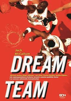 Dream Team - Jack Mccallum - ebook