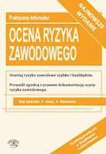 Ocena ryzyka zawodowego 2015 - Opracowanie zbiorowe - ebook