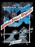 Schlechte Zeiten für Gespenster - Walter Wippersberg - E-Book