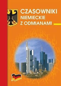 Czasowniki niemieckie z odmianami - Monika Smaza - ebook