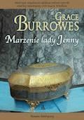 Marzenie lady Jenny - Grace Burrowes - ebook