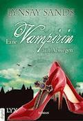 Eine Vampirin auf Abwegen - Lynsay Sands - E-Book