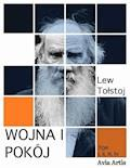 Wojna i pokój. Tom 1-4 - Lew Tołstoj - ebook