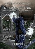 Magnamund Spielbuch - Banedons Auftrag: Abenteuer in der Welt des Einsamen Wolfs - Joe Dever - E-Book
