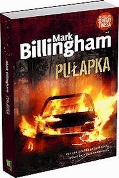 Pułapka - Mark Billingham - ebook