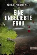 Eine unbeliebte Frau - Nele Neuhaus - E-Book