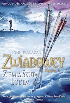 Ziemia skuta lodem - John Flanagan - ebook
