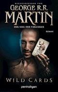 Wild Cards - Der Sieg der Verlierer - - George R.R. Martin - E-Book