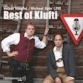 Best of Klufti - Die besten Szenen der Live-Lesungen - Volker Klüpfel - Hörbüch