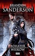 Bohater wieków - Brandon Sanderson - ebook