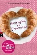 Herzklopfen auf Französisch - Stephanie Perkins - E-Book