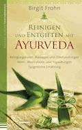 Reinigen und Entgiften mit Ayurveda - Birgit Frohn - E-Book