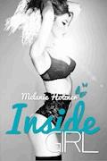 Inside Girl - Melanie Holzner - E-Book