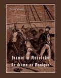 Dramat w Meksyku. Un drame au Mexique - Jules Verne - ebook