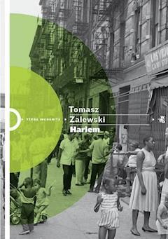 Harlem - Tomasz Zalewski - ebook