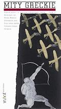 Opowieści z zaczarowanego lasu. Tom 1 - Nathaniel Hawthorne - ebook