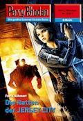 Perry Rhodan 2341: Die Ratten der JERSEY CITY (Heftroman) - Frank Böhmert - E-Book