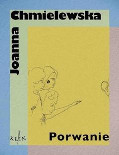 Porwanie - Joanna Chmielewska - ebook