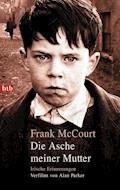 Die Asche meiner Mutter - Frank McCourt - E-Book