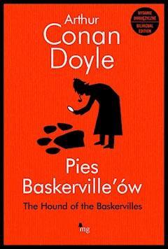 Pies Baskerville'ów. Hound of the Baskerville - wydanie dwujęzyczne - Arthur Conan Doyle - ebook
