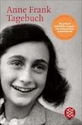 Tagebuch - Anne Frank - E-Book