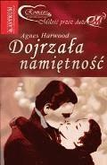 Dojrzała namiętność  - Agnes Harwood - ebook