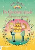 Die Glückskeks-Bande, Band 02 - Linda Chapman - E-Book