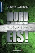 Mord auf dem Schützenfest & Eis! - Günter von Lonski - E-Book