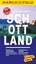 MARCO POLO Reiseführer Schottland - Martin Müller - E-Book