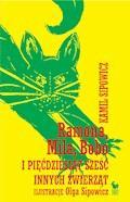 Ramona, Mila, Bobo i pięćdziesiąt sześć innych zwierząt - Kamil Sipowicz - ebook