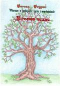 Drzewo uczuć. Wiersze o emocjach, życiu, wartościach - Teresa Trypuć - ebook