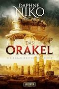 DAS ORAKEL - Daphne Niko - E-Book