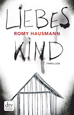 Liebes Kind - Romy Hausmann - E-Book