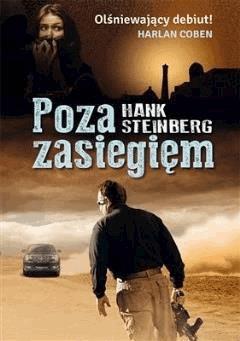 Poza zasięgiem - Hank Steinberg - ebook