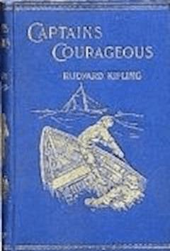 Captains Courageous - Rudyard Kipling - ebook