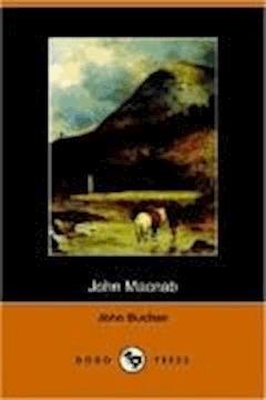John Macnab - John Buchan - ebook