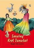 Smutny król Tanałat - Sara Tukan - E-Book