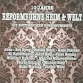 10 Jahre Reformbühne Heim & Welt - Wladimir Kaminer - Hörbüch