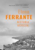Historia ucieczki - Elena Ferrante - ebook + audiobook