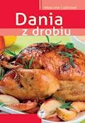 Dania z drobiu - Marta Krawczyk - ebook
