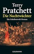 Die Nachtwächter - Terry Pratchett - E-Book