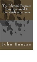 The Pilgrim's Progress from this world to that which is to come - John Bunyan - ebook