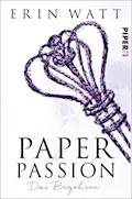 Paper Passion - Erin Watt - E-Book