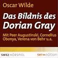 Das Bildnis des Dorian Gray - Oscar Wilde - Hörbüch