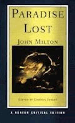 Paradise Lost - John Milton - ebook