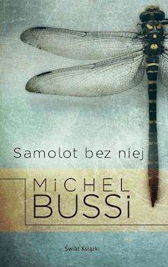 Samolot bez niej - Michel Bussi - ebook