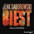 Biest - Jenk Saborowski - Hörbüch