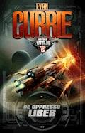 Hayden War. Tom 6. De Oppresso Liber - Evan Currie - ebook